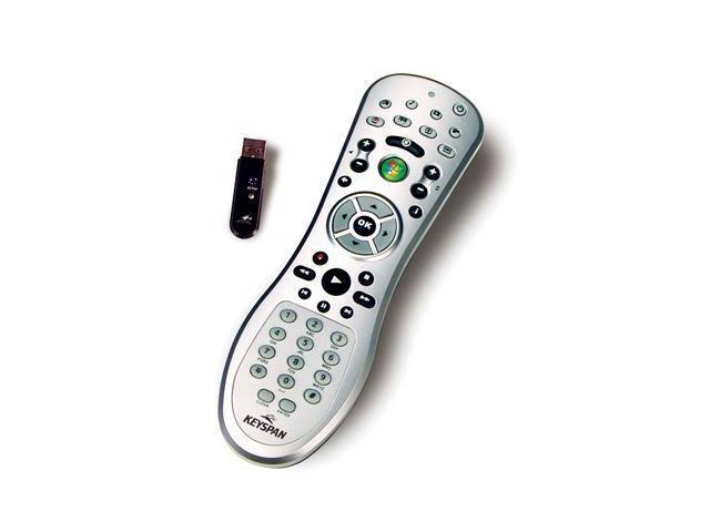 Tripp Lite Keyspan Rf Remote Control For Windows 7 & Vista