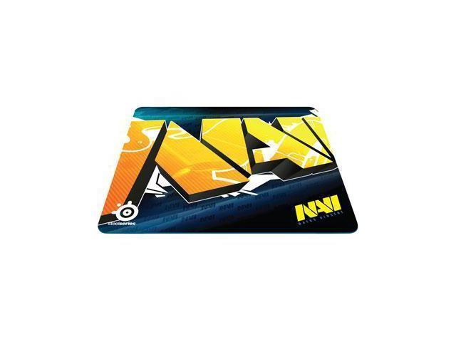 QcK+ Navi Gaming Mouse Pad
