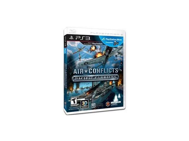 Air Conflict Pacific Carrier Ps3