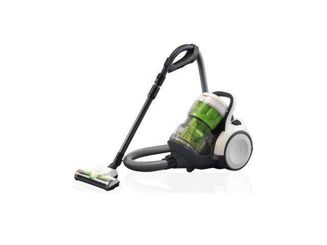 JetForce™ Bagless Canister Vacuum MC-CL933