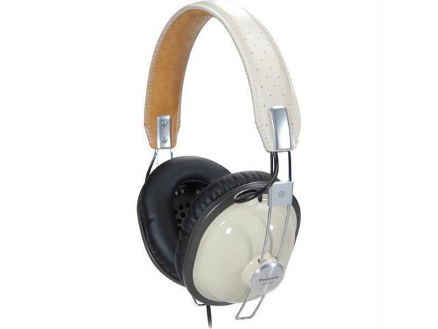 Panasonic RP-HTX7-C1 Monitor Stereo Headphone