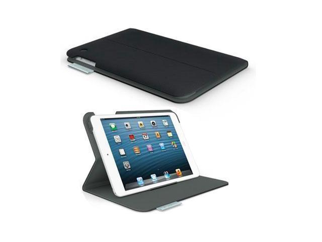 Logitech 939-000632 Folio Case for iPad Mini Black