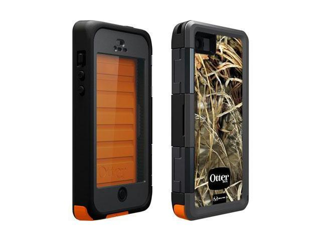OtterBox Armor Series Waterproof Case for iPhone 5/5S RealTree MAX 4HD 77-30734