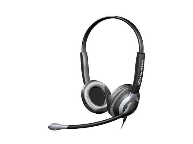 Sennheiser CC-550 Binaural Headset - Over-the-head