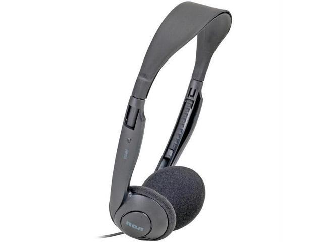 Basic Overhead Headphones