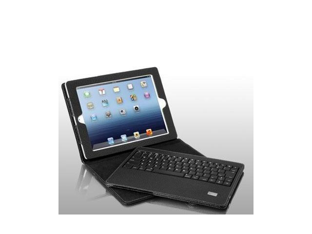 Bluetooth Folio iPad Air Black