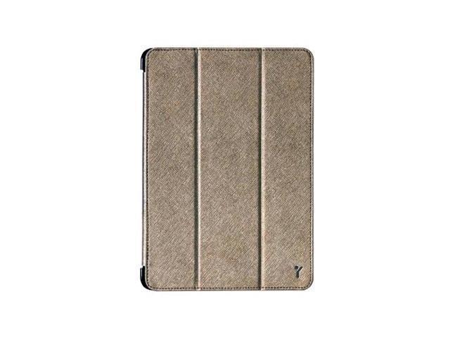 iPad Air SmartSuit Case Bronze