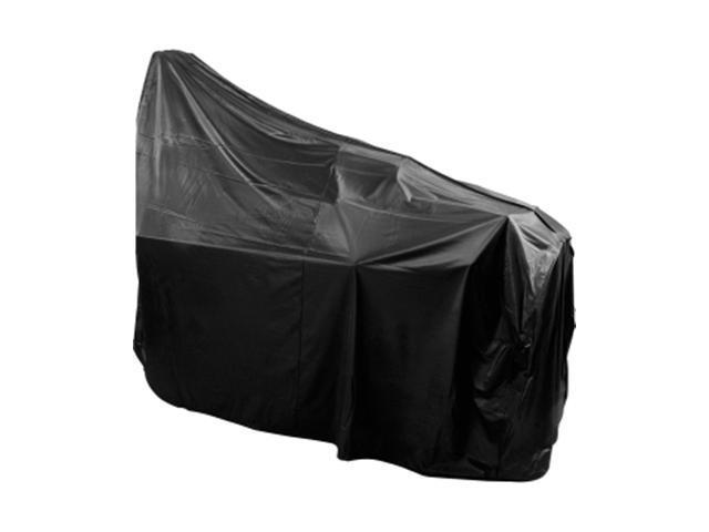 Char-Broil Heavy Duty XL Smoker Cover - Model 4784960 - Supports Smoker - Heavy Duty, Weather Resistant, Snug Fit