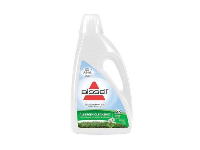Hc 2x Allergin Clean Formula