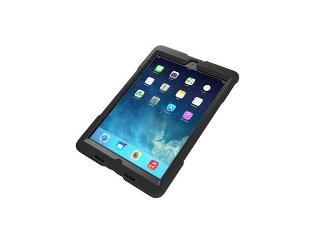 Blackbelt Rug Case iPad Air BK
