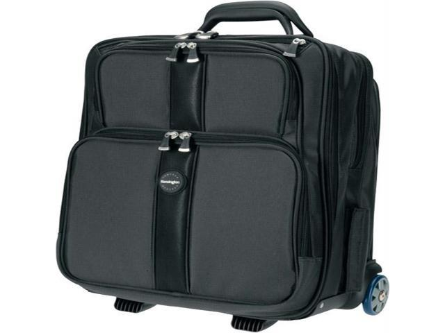 Kensington Contour K62903 Carrying Case (Roller) for 17