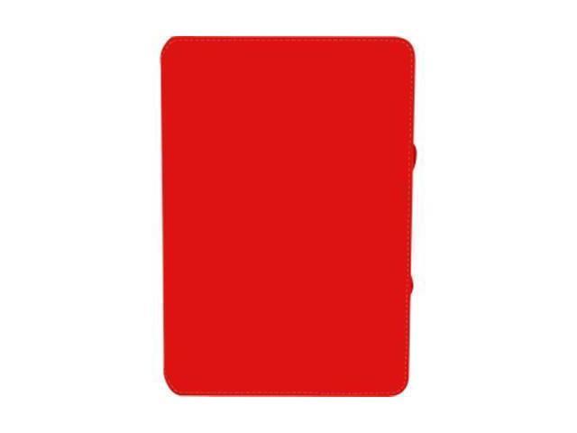 Slim2 Case iPad mini Fiery Red