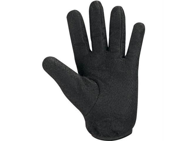 Heat-Protective Insulated Glove for Hot Styling Wands