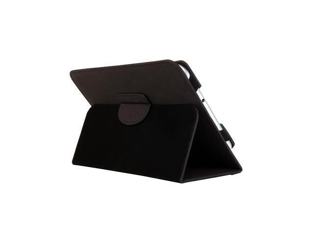 "Verbatim Universal Folio Case for 7 & 8"" Tablets and e-Readers 98539 Black"""