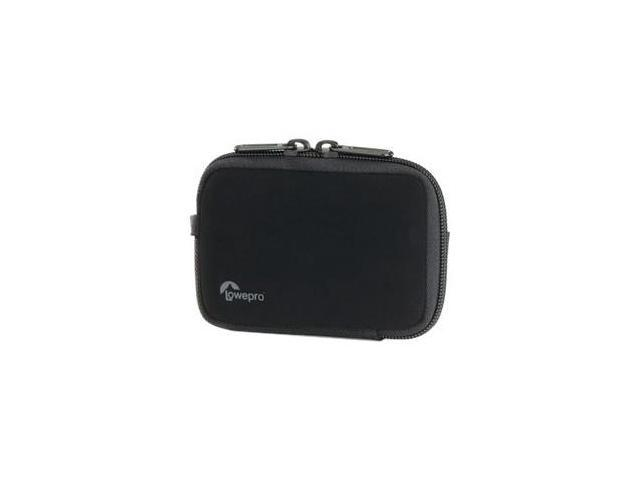 Lowepro LP36217-0AM Black Sausalito 20 Camera Pouch