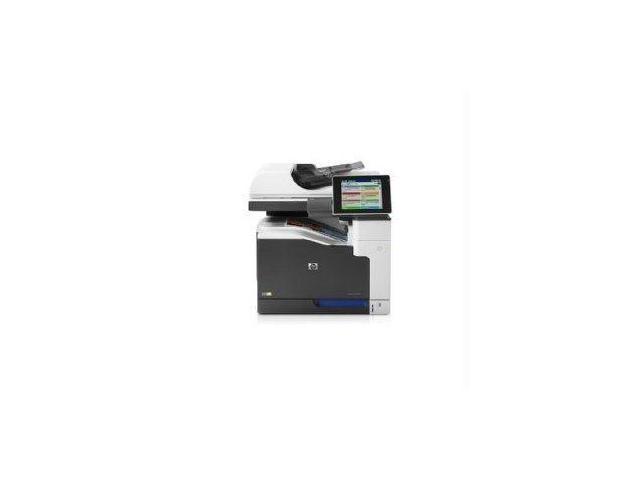 Hewlett Packard Hp Laserjet Enterprise 700 Color Mfp M775dn