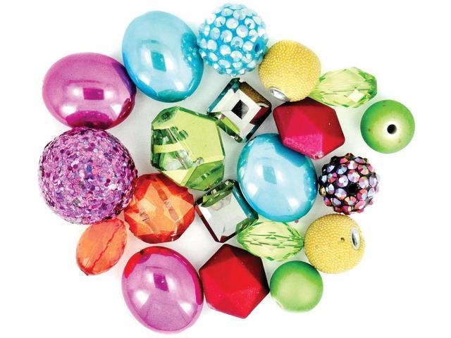 Inspirations Beads 50g-High Definition