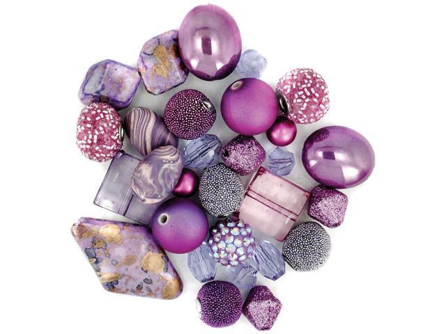 Inspirations Beads 50g-Royal Charm