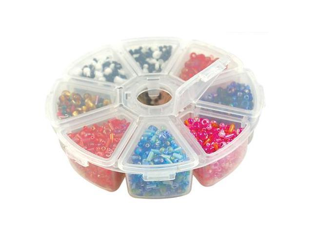 Bead Storage Organizer Boxes 4