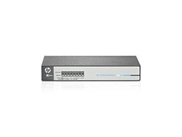 Hewlett Packard V1410-8 Switch