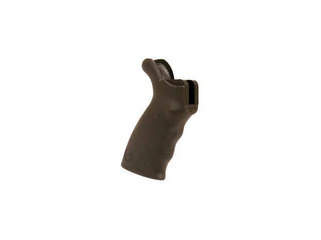 Ergo Grip Sure Grip, Rubber, FN SCAR, Black 4141-BK