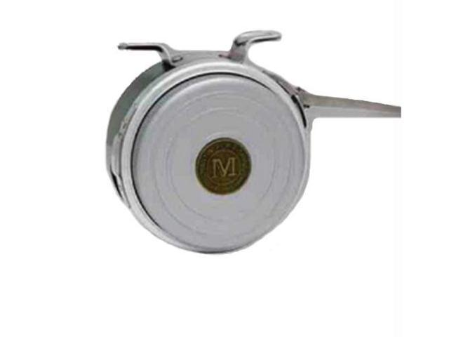 NARROW AUTOMATIC FLY REEL