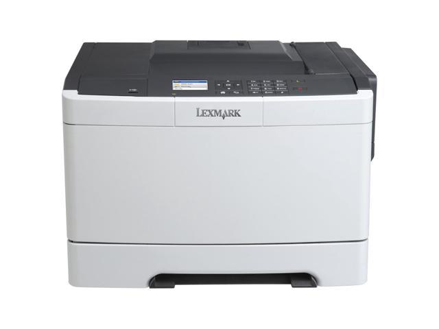 Lexmark CS410dn