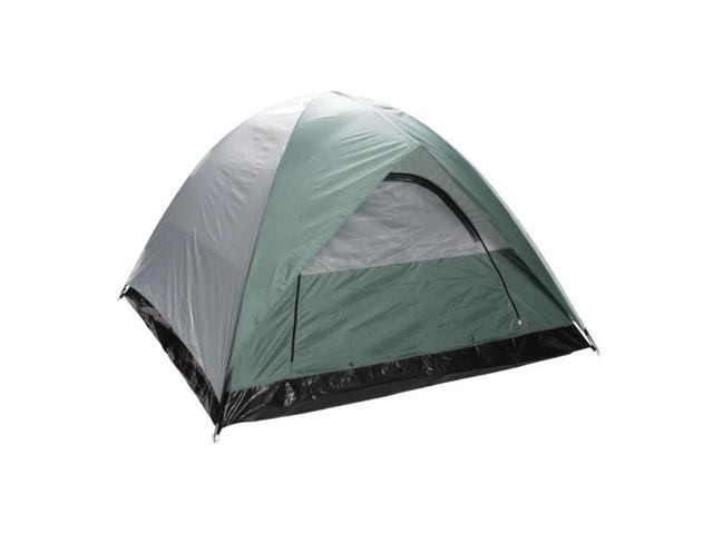 Stansport El Capitan Expedition Tent - 6 Person(s) Capacity