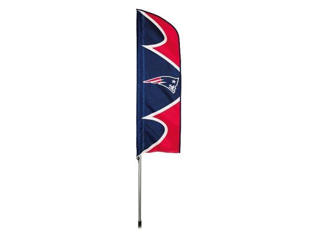 Party Animal Patriots Swooper Flags - United States - 42