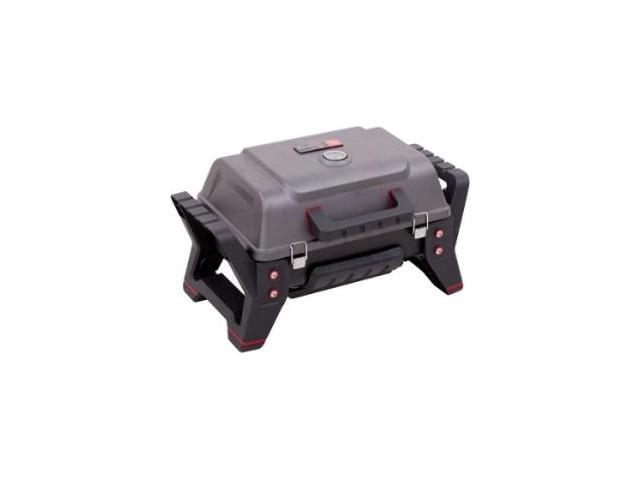 Char-Broil Grill2Go 12401734 Gas Grill - 1 Sq. ft. Cooking Area - Black