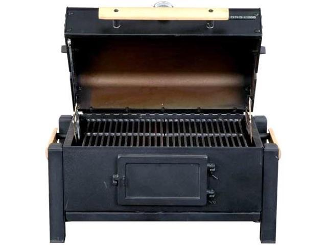Char-Broil CB500X Portable Charcoal Grill Model 12301388 - 2 Sq. ft. Cooking Area