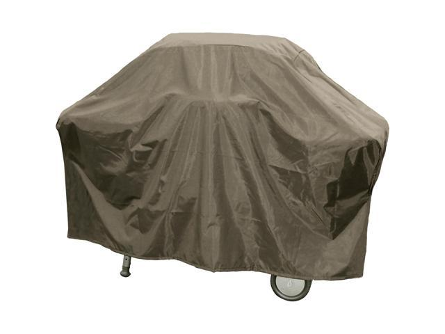 "Char-Broil 68"" Desert Sand Universal Grill Cover - Model 3585719 - Grill Cover"