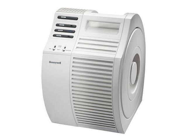 Honeywell QuietCare 17000-S Air Purifier - 200 Sq. ft. - White