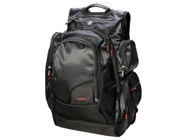 CODi Sport-Pak - 17in. Widescreen Laptop Backpack