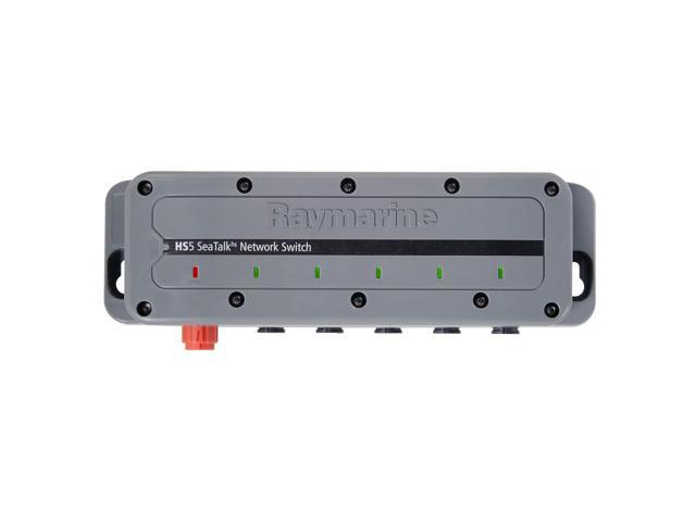 Raymarine A80007 Network Switch