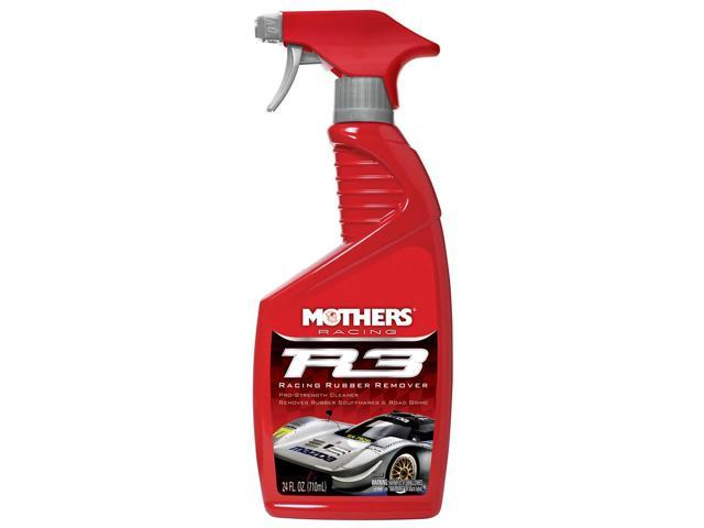 Mothers 09224 R3 Racing Rubber Remover - 24 Oz.