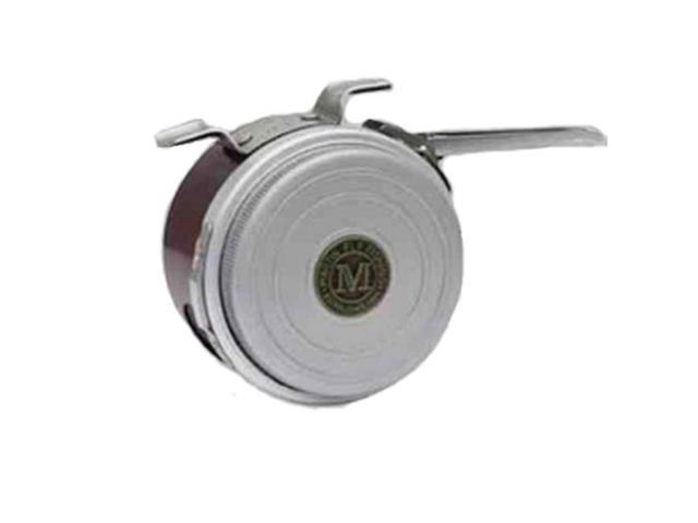 WIDE AUTOMATIC FLY REEL