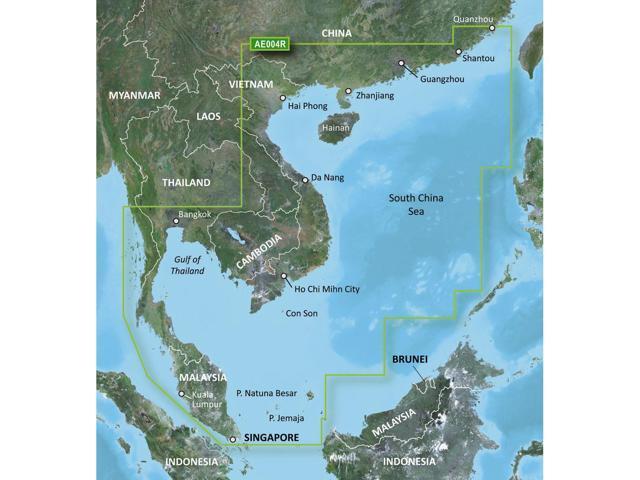 Garmin HXAE004R - Hong Kong/South China Sea