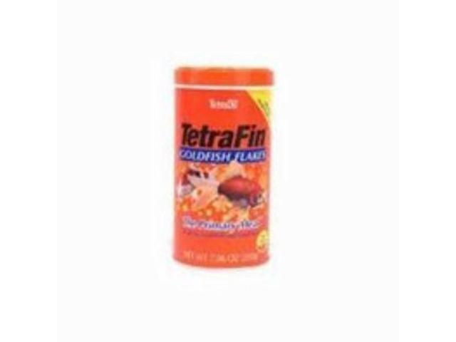 United Pet Group Tetrafin-Goldfish Flakes, 7.06 Ounce - 16140