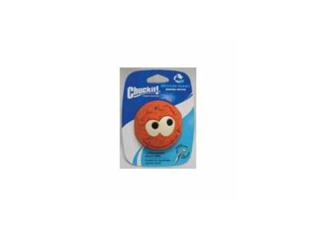 Recycled Remmy Ball 2.5 In 2Pk Dog Toy
