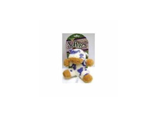 Booda Products Softies Terry Cow 0 - 0353516