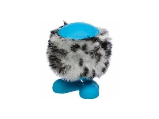 Fuzz Cuz Squeaky Dog Toy Assorted Small