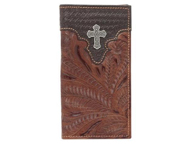 American West Men'S Rodeo Wallet