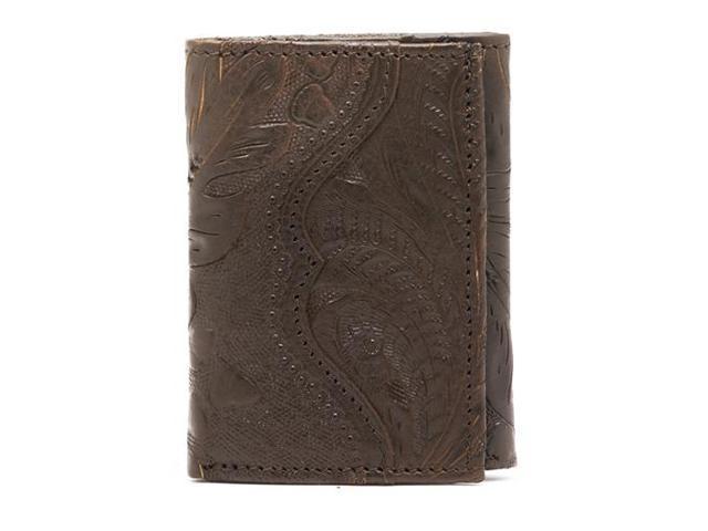 American West Leather Men'S Wallet Men'S Wallets