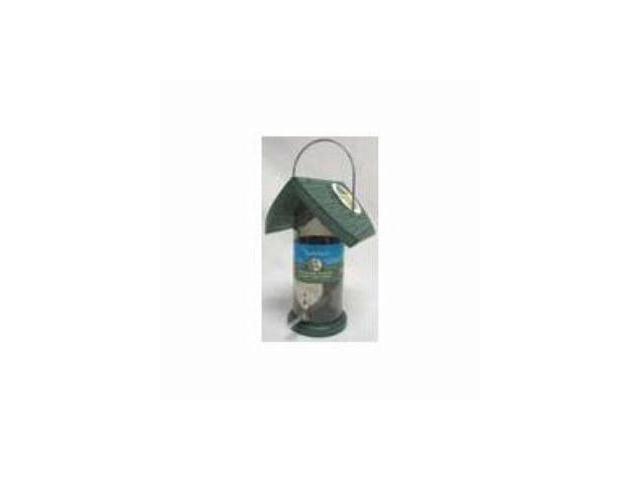 Audubon Woodlink Bird Go Green Thistle Tube Bird Feeder