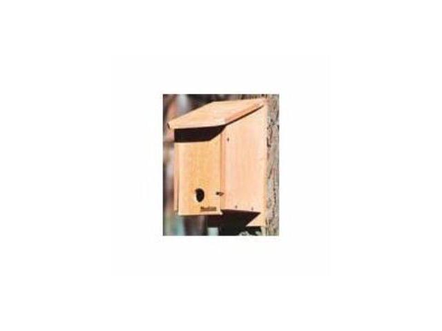 Cedar Winter Roosting Box