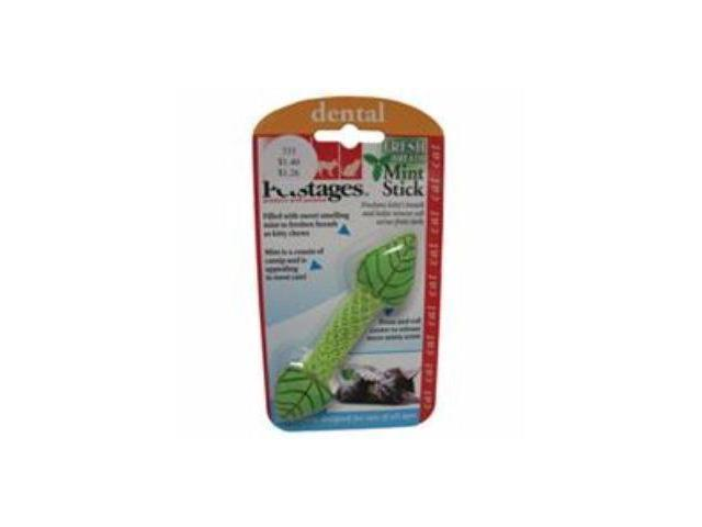 Petstages Fresh Breath Mint Stick - PS335