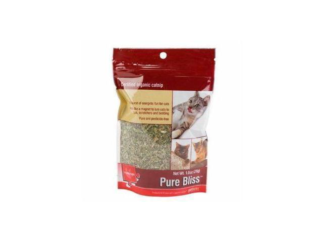 Pure Bliss Pouch Catnip 1 Ounce