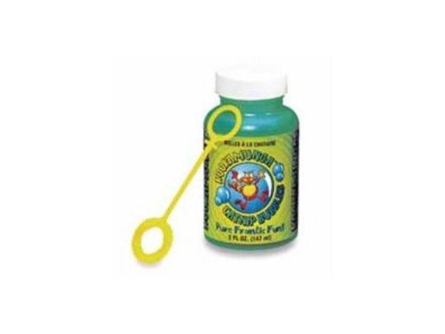 8 in 1 - Kookamunga Catnip Bubbles - 4 Oz