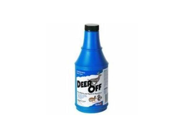 Havahart Deer-Off Concentrate 16 Oz
